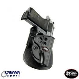 Coldre Fobus PPND - Pistola Walther PPK