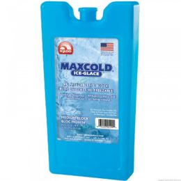 MaxCold Ice Freezer Blocks - Gelo Artificial