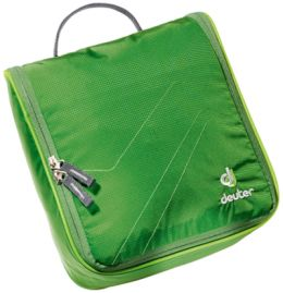 Necessaire Wash Center II Verde - Deuter