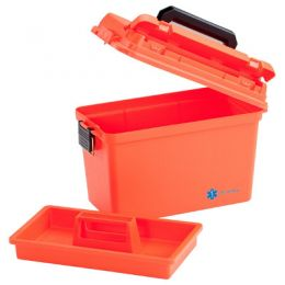 Caixa Plano 1612-04 Medical Boxes Laranja