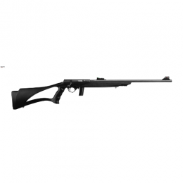 Rifle CBC 8122 Bolt Action PP Oxidado