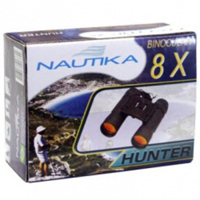 Binóculo Hunter 8X21MM - Nautika f1