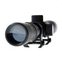 Luneta RifleScope 4X20