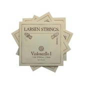 Encordoamento Cordas Violoncelo 4/4 - Larsen Strings