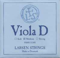 Corda Avulsa Re Viola - Larsen Strings