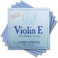 Encordoamento Cordas Violino 4/4 - Larsen Strings