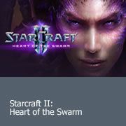 Cd Key - Starcraft 2 -  Heart of the Swarm