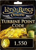 Turbine Point - Lord of the Rings