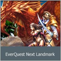 Cd Key EverQuest Next Landmark