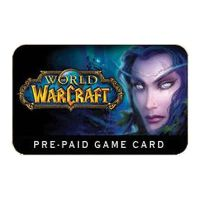Game Card 60 dias - World of Warcraft
