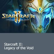Cd Key - Starcraft 2 - Legacy of the Void