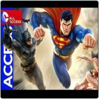 All Access DC Universe Online