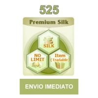 525 Silk Road Premium - Pronta Entrega