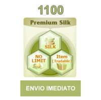 1100 Silk Road Premium - Pronta Entrega