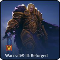 Warcraft® III: Reforged