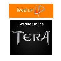 Tera Channeling - 4600 EMP - Level Up Games