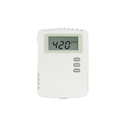 Sensor de CO2 com display - DWYER CDT-2W40-LCD