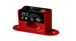 Rele de corrente Mini Split Core com ajuste - ACI A/MSCS-A