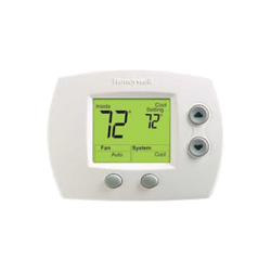 Termostato digital 24V - HONEYWELL TH5220D1003