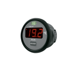 Termostato Digital - FULL GAUGE TIC-17C