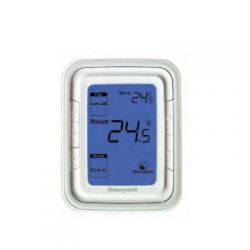 Termostato Digital Floating - Honeywell T6861V2WB-F
