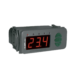 TERMOMETRO DIGITAL - FULL GAUGE PENTA TI-33RI
