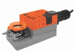 Atuador para damper ON/OFF 220V  5 NM - BELIMO LMX120-3