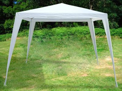 Gazebo (Tenda) NTK Camp