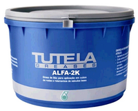 Graxa de lítio para uso automotivo TUTELA GREASES ALFA-2K 500g
