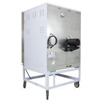 Forno Turbo a Gás PRP10000 STYLE G2 - Progás  - foto 3