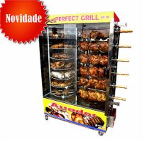 Assador de Carnes Perfect Grill - Albermaq