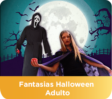 fantasias halloween adulto