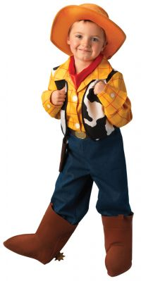 Fantasia Toy Story Woody Platinum