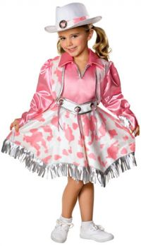Fantasia Cowgirl Pink