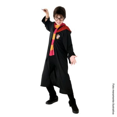 Fantasia Harry Potter   - foto principal 1