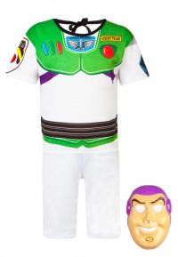 Fantasia Toy Story Buzz Lightyear Curto