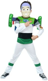 Fantasia Toy Story Buzz Lightyear Luxo
