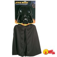 Darth vader Kit Fantasia Infantil