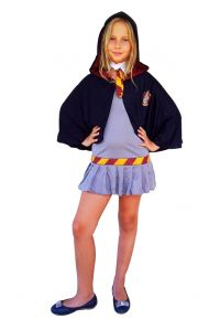 Fantasia Harry Potter Hermione