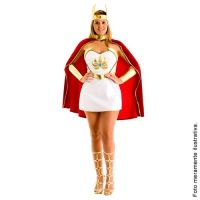 Fantasia She-Ra Adulto