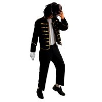 Fantasia Michael Jackson Adulto