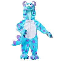 Fantasia Monstros S.A Sulley