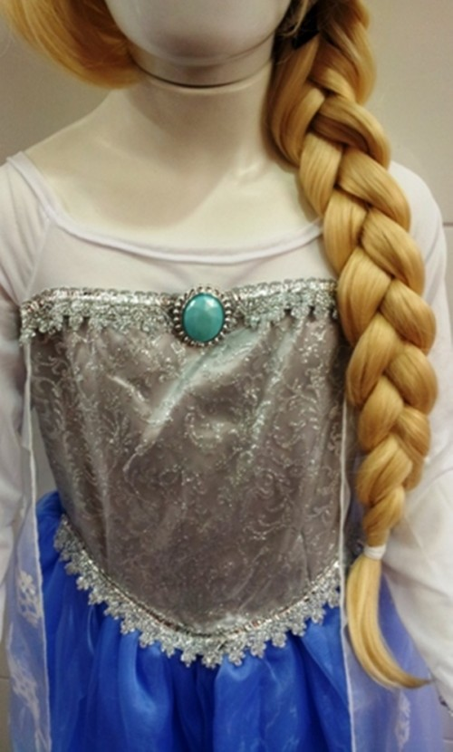 Fantasia Frozen Elsa Ice