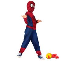 Fantasia Spiderman Amazing 2 Longa