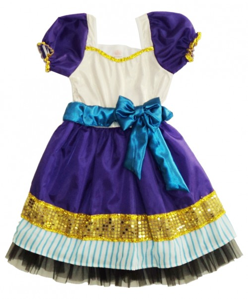 Fantasia Ever After High - Madeline Hatter  - foto principal 1