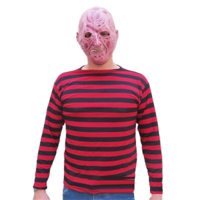 Camiseta Freddy Krueger Adulto