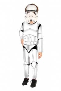 Fantasia Star Wars StormTrooper Longa