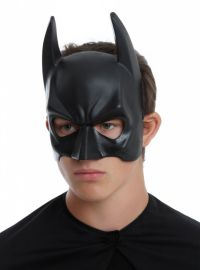 Mascara Batman- PVC