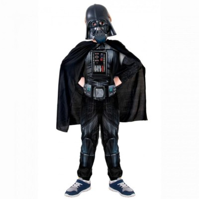 Fantasia Star Wars Darth Vader Longo  - foto principal 1