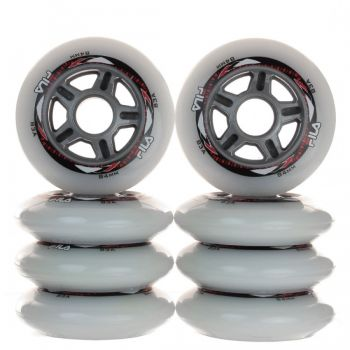 Roda de Patins Fila 84mm 83A